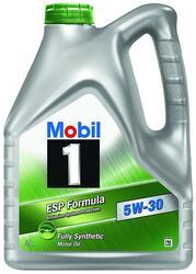 Моторное масло MOBIL 1 ESP Formula 5W30 152053