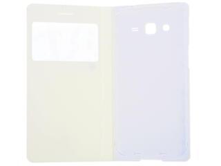 Чехол-книжка  Interstep для смартфона Samsung G7102 Grand Duos2