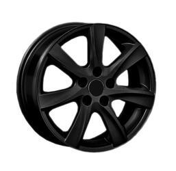Автомобильный диск литой LegeArtis TY31 7x17 5/114,3 ET 39 DIA 60,1 MB