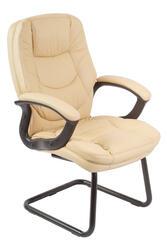 Кресло офисное Бюрократ T-9970ASXN-V бежевый