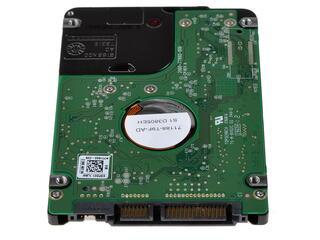 Жесткий диск WD Black WD3200BEKX 320 Гб