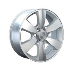 Автомобильный диск Литой Replay TY63 9x22 6/139,7 ET 20 DIA 106,1 SF
