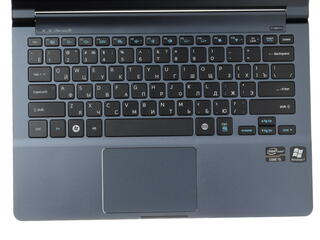 "Ноутбук Samsung NP900X3E-A01RU 13.3""(1920x1080)"
