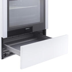 Электрическая плита BEKO CSM 67300 GW белый