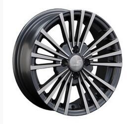 Автомобильный диск Литой LS 110 5,5x13 4/98 ET 35 DIA 58,5 GMF