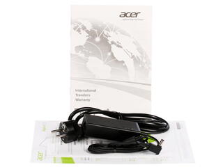 """15.6"""" Ноутбук Acer Aspire E5-573-57Y6 черный"""