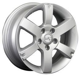 Автомобильный диск Литой LegeArtis NS29 6,5x16 5/114,3 ET 40 DIA 66,1 Sil