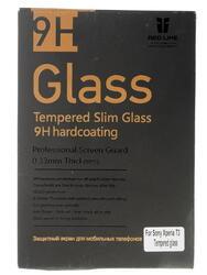 "5.3"" Защитное стекло для смартфона Sony Xperia T3"
