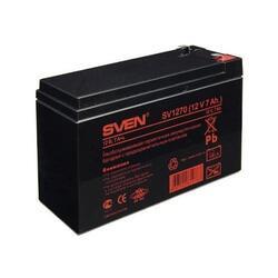 Аккумуляторная батарея для ИБП SVEN SV7-12