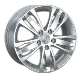 Автомобильный диск литой Replay FD42 7x17 5/108 ET 52 DIA 63,3 Sil