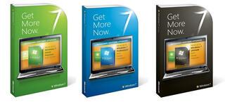 ПО Microsoft Windows Anytime Upgrade Kit