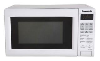 Микроволновая печь Panasonic NN-GT260M ( 16л, микроволны 700Вт, гриль, электронное управление, дисплей)