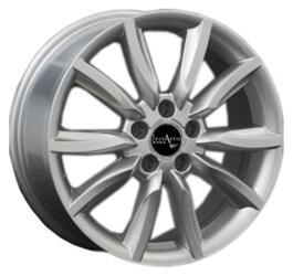 Автомобильный диск Литой LegeArtis A28 7,5x17 5/112 ET 35 DIA 66,6 Sil