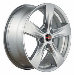 Автомобильный диск Литой LegeArtis NS95 6,5x16 5/114,3 ET 40 DIA 66,1 Sil