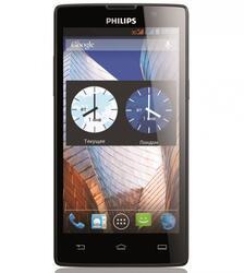 """5"""" Смартфон Philips W3500 4 ГБ"""