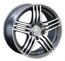 Автомобильный диск Литой LS NG277 6,5x15 5/108 ET 40 DIA 63,3 GMF