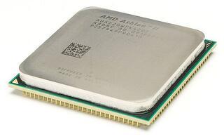 Процессор AMD Athlon II X4 650 3.2 GHz 2Mb Socket-AM3 BOX w/cooler