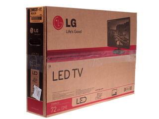 """29"""" (73 см)  LED-телевизор LG 29MN33V черный"""
