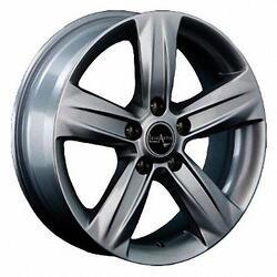 Автомобильный диск Литой LegeArtis OPL11 7x17 5/105 ET 42 DIA 56,6 GM