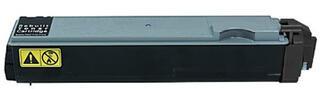 Картридж лазерный Kyocera TK 510K