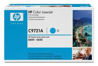 Картридж лазерный HP 641A (C9721A)