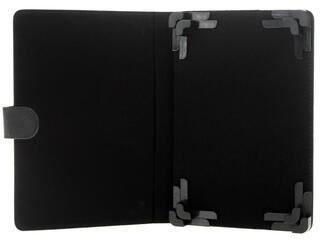 """Чехол для планшета универсальный 8""""  черный"""