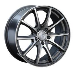 Автомобильный диск литой Replay A48 7x16 5/100 ET 34 DIA 57,1 GMF