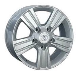 Автомобильный диск литой Replay TY117 8,5x20 5/150 ET 60 DIA 110,1 CH