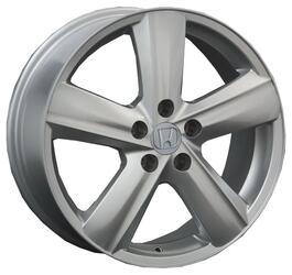 Автомобильный диск Литой LegeArtis H38 7,5x18 5/120 ET 32 DIA 64,1 Sil