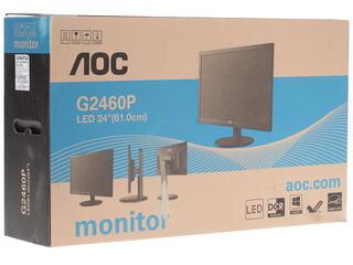 """24"""" Монитор AOC g2460pqu/01"""