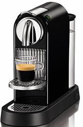 Кофеварка Delonghi EN 165.B черный