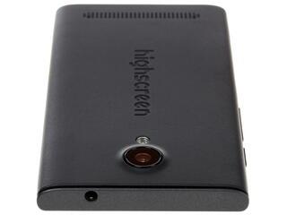 "4"" Смартфон Highscreen Zera F (rev.S) 4 ГБ черный"