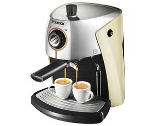 Кофеварка Saeco RI9355/01 серебристый