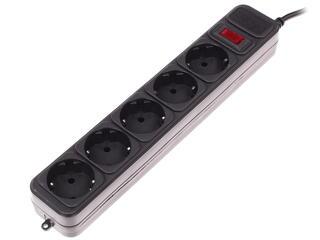 Сетевой фильтр DEXP Optimus 550 B черный