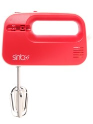 Миксер Sinbo SMX 2733 красный