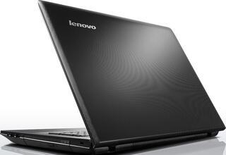"""17.3"""" Ноутбук Lenovo IdeaPad G710"""