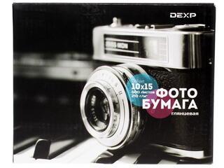 Фотобумага DEXP Deluxe Gloss 0805545