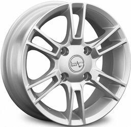 Автомобильный диск Литой LegeArtis NS50 5,5x14 4/114,3 ET 35 DIA 66,1 Sil