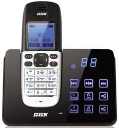 Телефон беспроводной (DECT) BBK BKD-831R RU