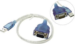 Переходник Greenconnect RS-232 - USB