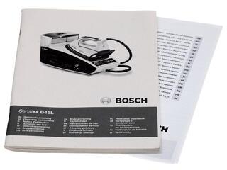 Паровая станция Bosch TDS4530