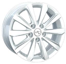 Автомобильный диск Литой LegeArtis VW117 6,5x16 5/112 ET 50 DIA 57,1 White