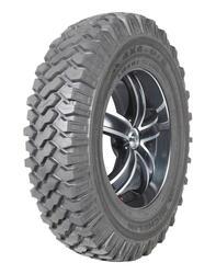 Шина летняя Michelin 4X4 O/R XZL