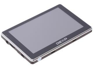 GPS навигатор DEXP Auriga DS502HD