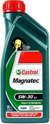 Моторное масло CASTROL Magnatec 5W30 4670170060