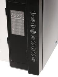 Микроволновая печь BBK 223MWC-881T/B-M черный