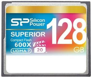 Память Silicon Power (CF) 128 Gb 600x