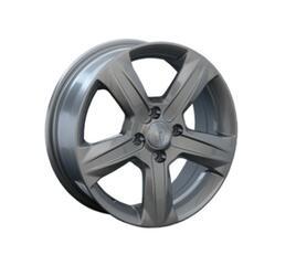 Автомобильный диск Литой Replay OPL11 6x15 4/100 ET 43 DIA 56,6 GM