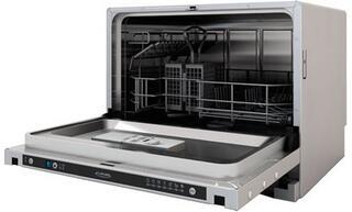 Компактная посудомоечная машина Flavia CI 55 HAVANA