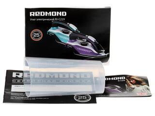 Утюг Redmond RI-C219 фиолетовый